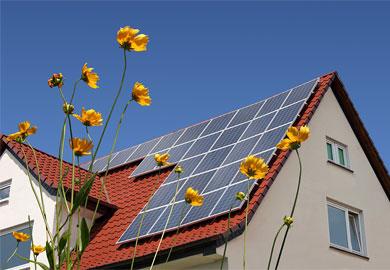 CGS Solar Gallery